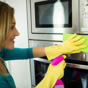 Appliance Cleaning Service Near Me